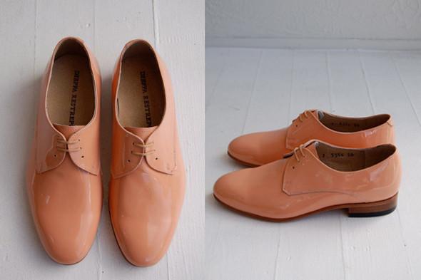 Обувь DIEPPA RESTREPO. Изображение № 3.