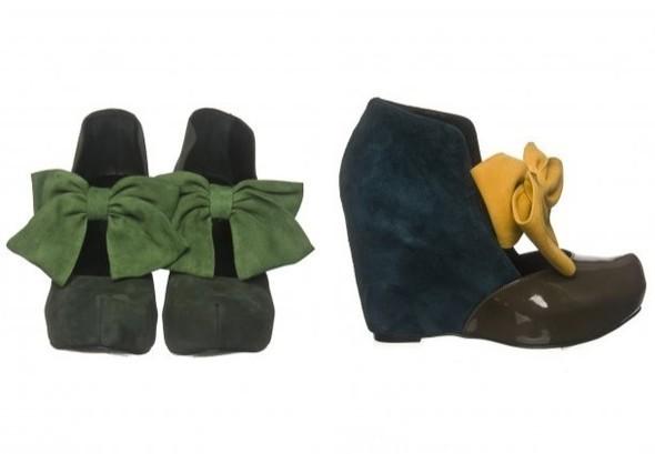 Изображение 8. KRON by KronKron: исландская обувь.. Изображение № 8.