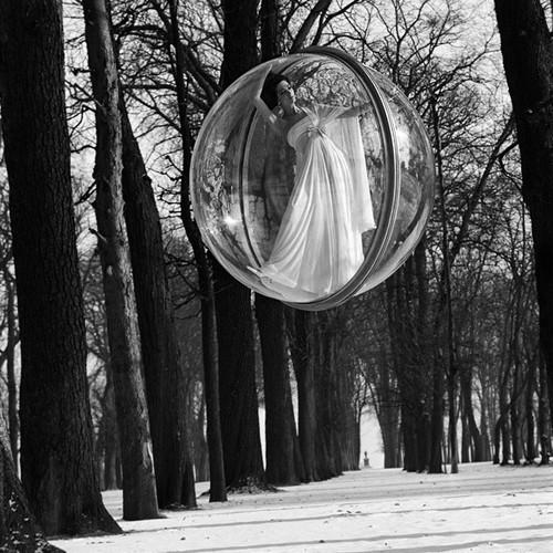 Bubble Series. Изображение № 5.