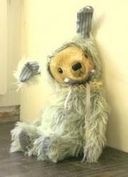 Teddy Bear Style. Изображение № 11.