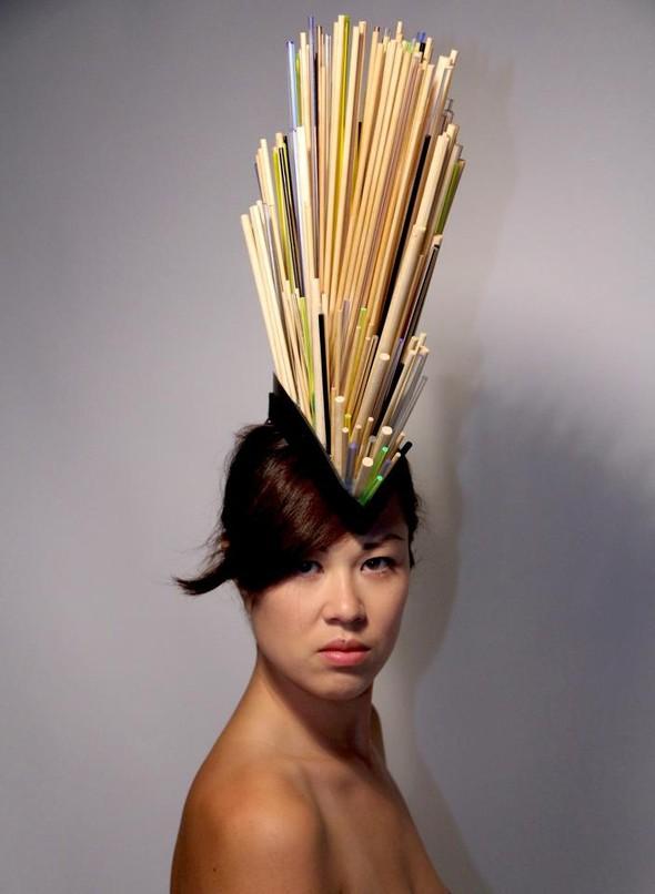 Дело в шляпе: 10 известных шляпников. Изображение № 85.