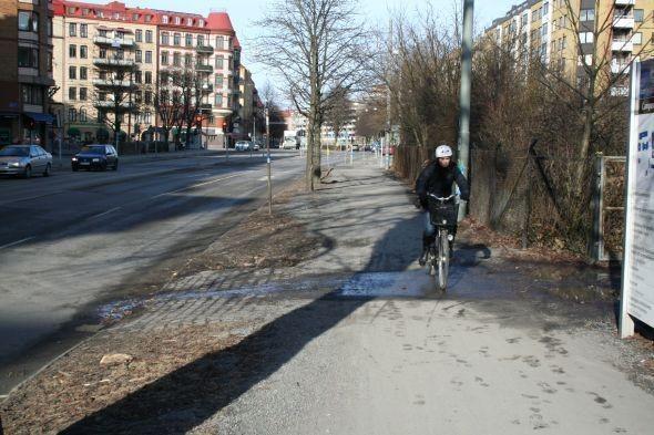 Изображение 51. Спортмастер: здоровый и активный образ жизни в Швеции.. Изображение № 44.