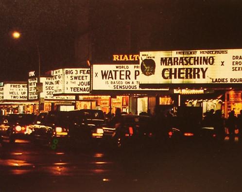 Город, которого нет: Нью-Йорк 70-х. Изображение № 2.