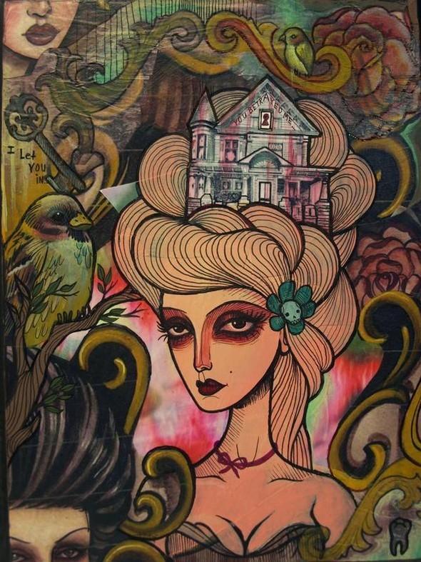 Whitney Lenox. Изображение № 15.