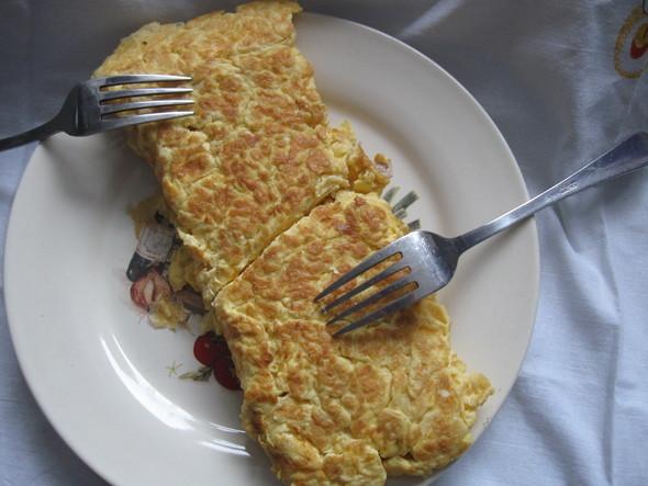 Готовим яйца, как в Кино. Изображение № 19.