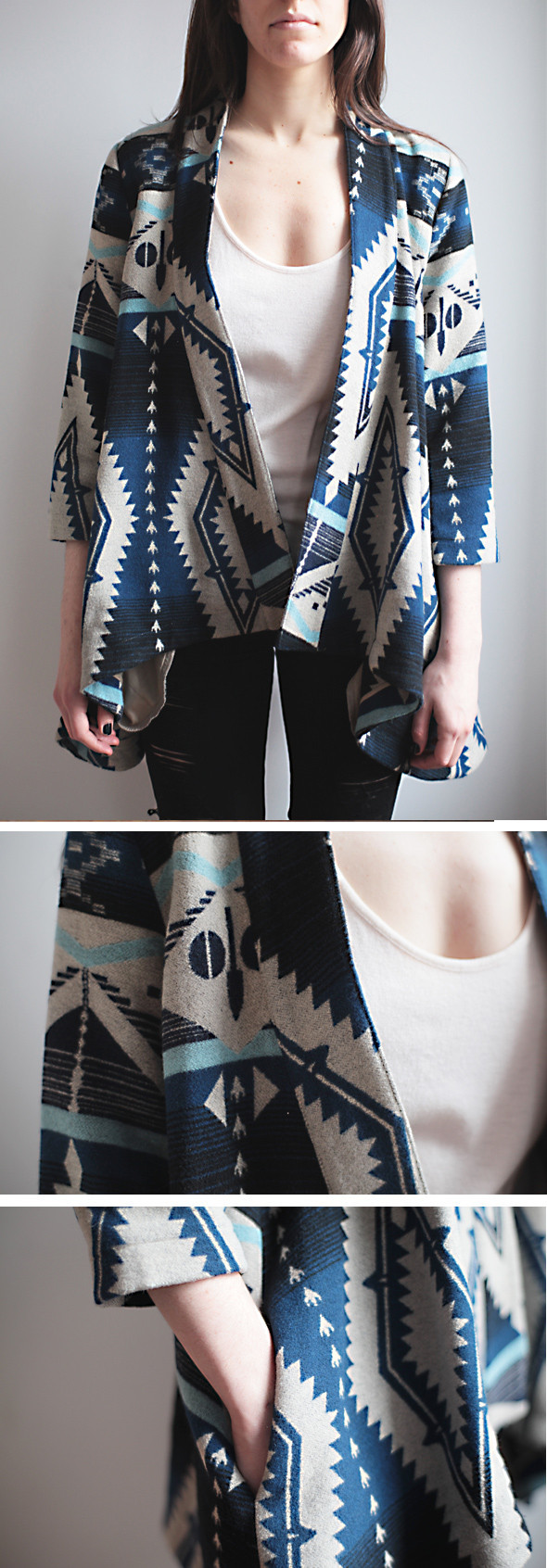 Гардероб: Хизер Эшли Розенталь, графический дизайнер Kate Spade. Изображение № 39.