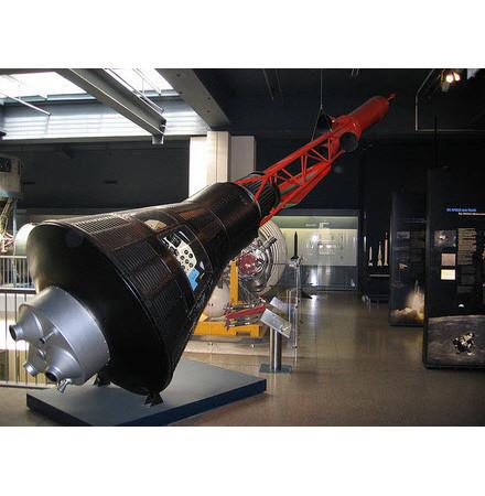 В поисках «Немо»: Гид по мировым музеям науки. Изображение № 114.