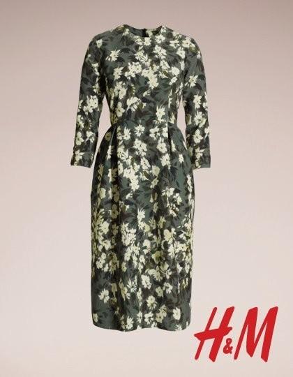 Лукбук: H&M Conscious Collection 2011. Изображение № 17.