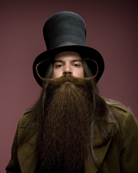 Лучшая борода в мире. Изображение № 19.