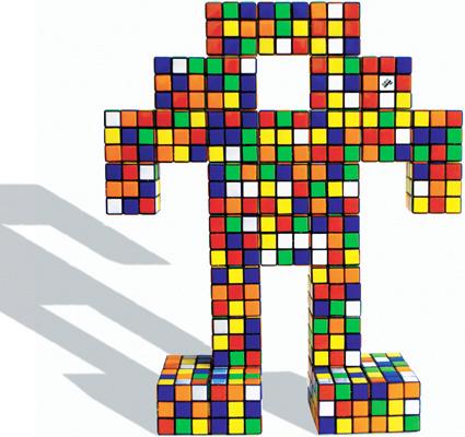 Rubikubism. Изображение № 11.