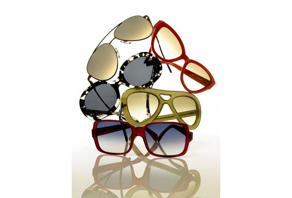 Maison Martin Margiela создают очки вместе с Cutler and Gross. Изображение № 4.
