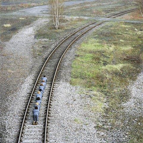 Фотографии людей, которые ищут свой путь  в жизни . Изображение № 12.