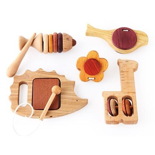 Необыкновенные игрушки для детей. Изображение № 7.