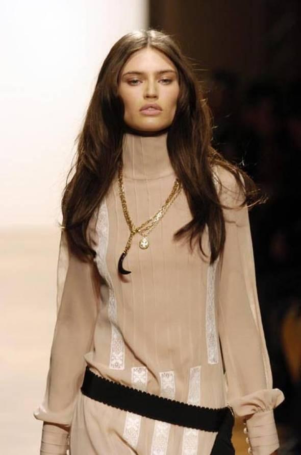 Изображение 17. Bianca Balti. Одна из самых высокооплачиваемых итальянских топ-моделей мира.. Изображение № 17.