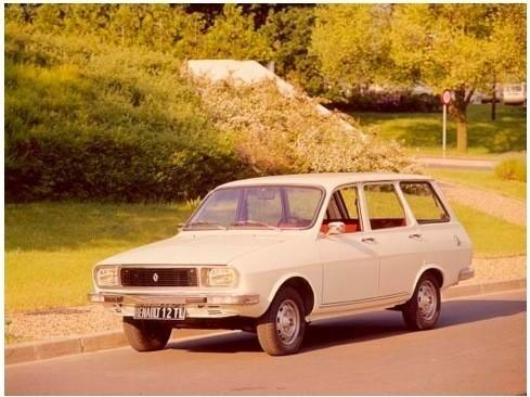 Renault 12. Изображение № 40.