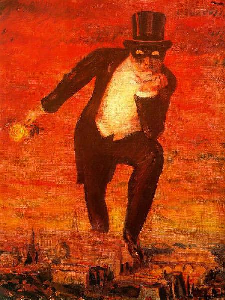 Rene Magritte. Изображение № 19.