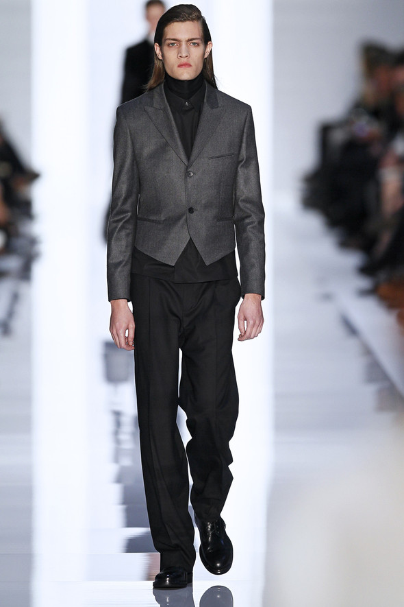 Berlin Fashion Week A/W 2012: Hugo by Hugo Boss. Изображение № 10.