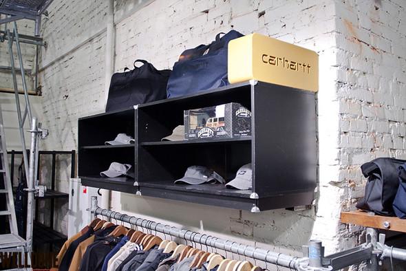 """Новый магазин одежды """"Welldone"""" в FLACON'е. Изображение № 11."""