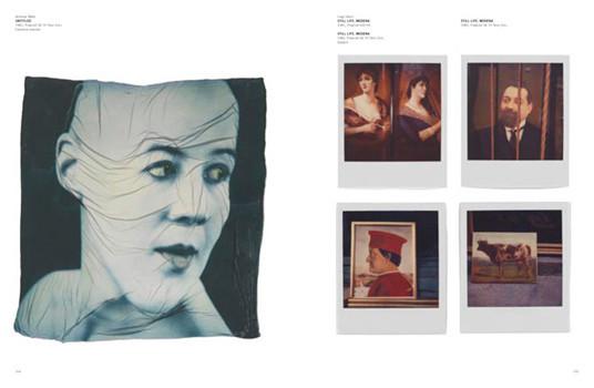 20 фотоальбомов со снимками «Полароид». Изображение №88.