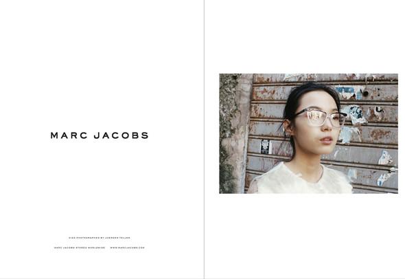 Кампания: Marc Jacobs SS 2012. Изображение № 8.