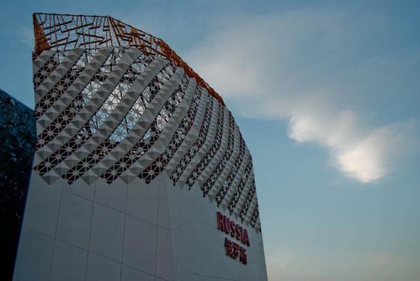 Шанхай Экспо за 2 дня. Изображение № 71.