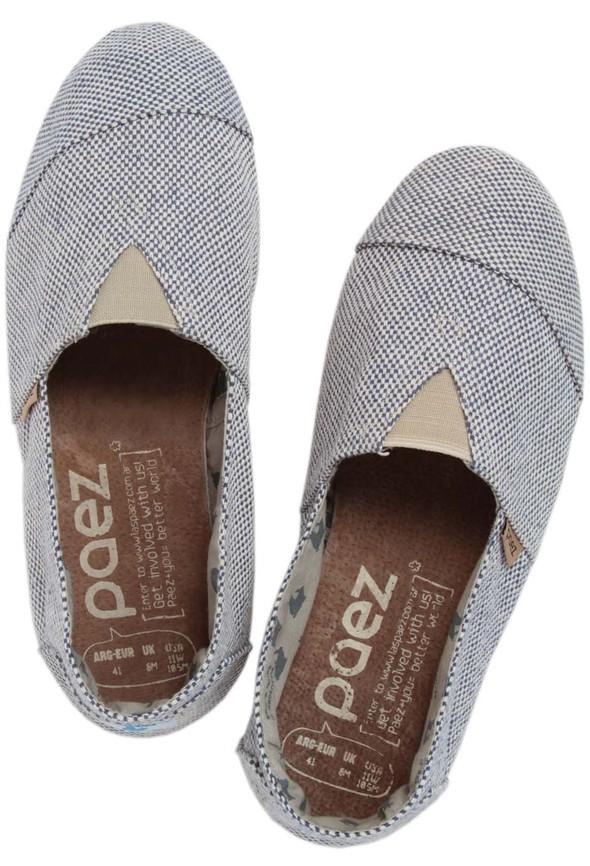 Обувь PAEZ  . Изображение № 16.
