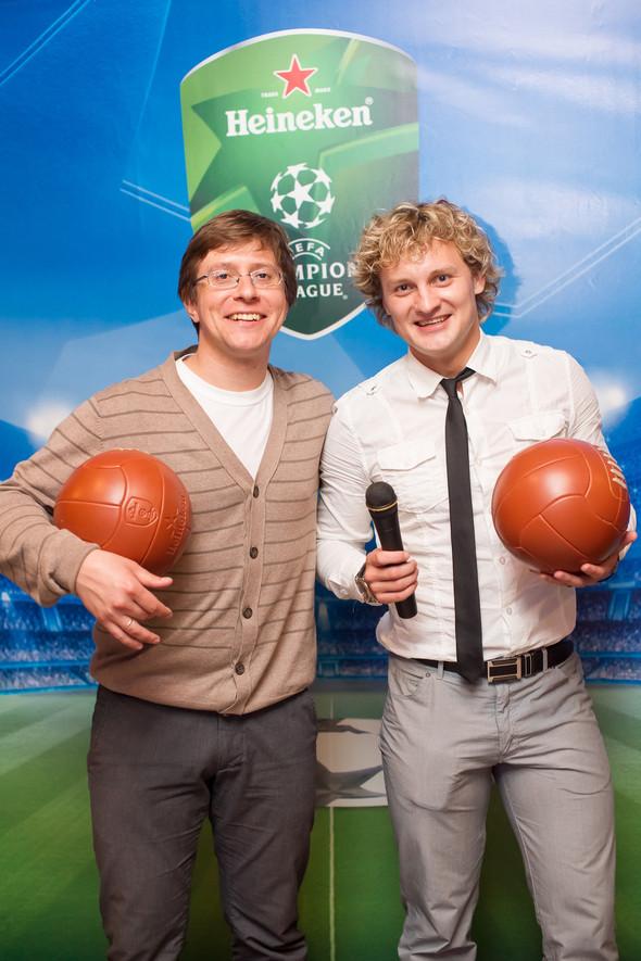 3D трансляцию Финала UEFA Champions League в городах России. Изображение № 2.