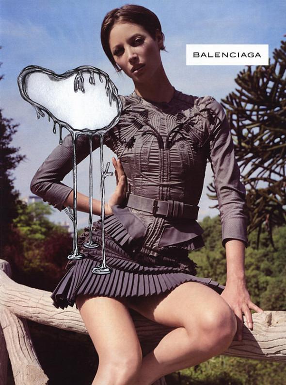 10 моих личных причин любить BALENCIAGA. Изображение № 25.