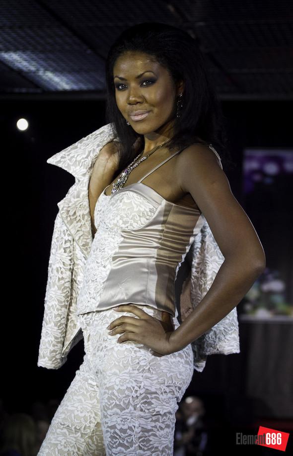 Неделя моды от «Эстет»: осень-2011 (05.10.2011). Изображение № 8.