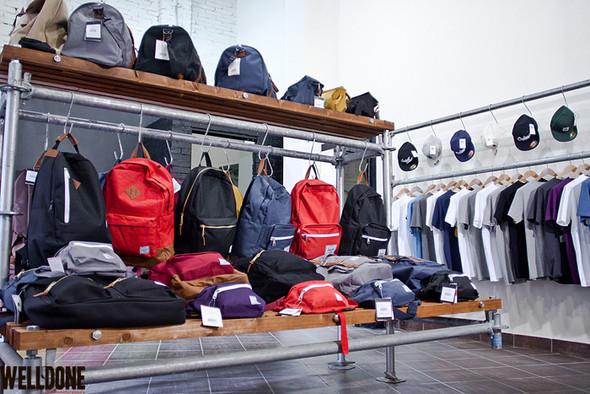 """Новый магазин одежды """"Welldone"""" в FLACON'е. Изображение № 13."""