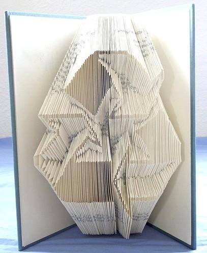 Изображение 8. Скульптуры из книг.. Изображение № 8.