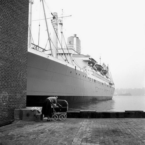 Фотограф: Vivian Maier. Изображение № 12.