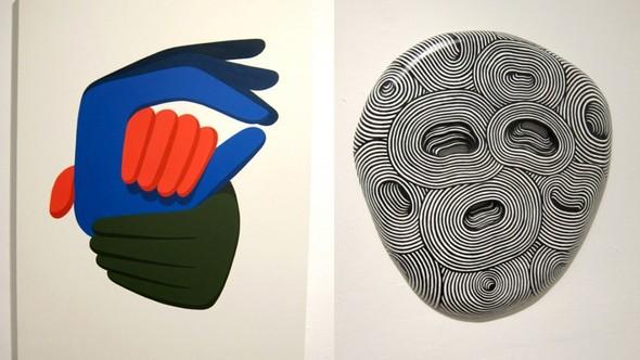 Линия одежды галереи современного искусства HVW8 (Los Angeles). Изображение № 10.