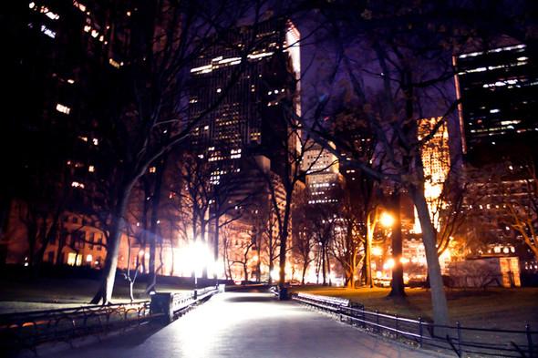 Мечтая о Нью-Йорке. Изображение № 18.