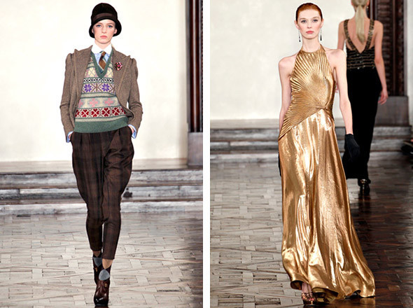 Неделя моды в Нью-Йорке: Мнения. Изображение № 33.
