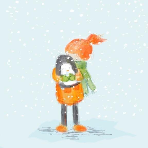Детская книжка о Ruby собрала $200 тысяч на Kickstarter. Изображение № 6.