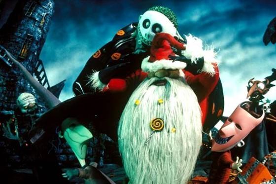Кошмар перед Рождеством. Изображение № 7.