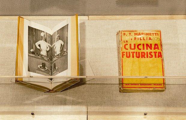 11 безумных рецептов, изобретённых итальянскими футуристами. Изображение № 4.