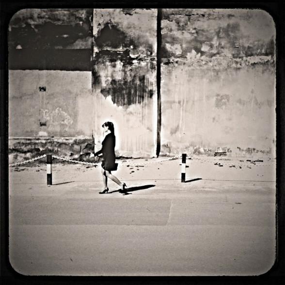 Street Fashion будет жить: блог актрисы Натали Просветовой. Изображение № 4.