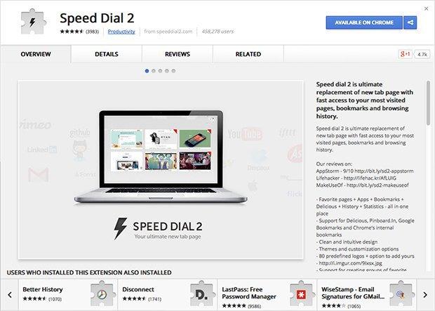 25 расширений для Chrome, которые стоит скачать. Изображение № 5.