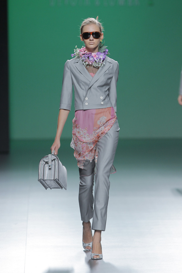 Madrid Fashion Week SS 2013: DEVOTA & LOMBA . Изображение № 9.