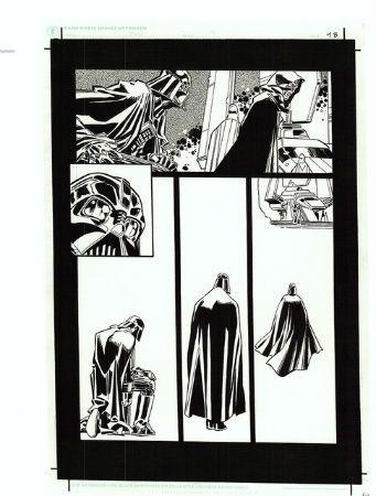 10 альбомов о комиксах. Изображение № 63.