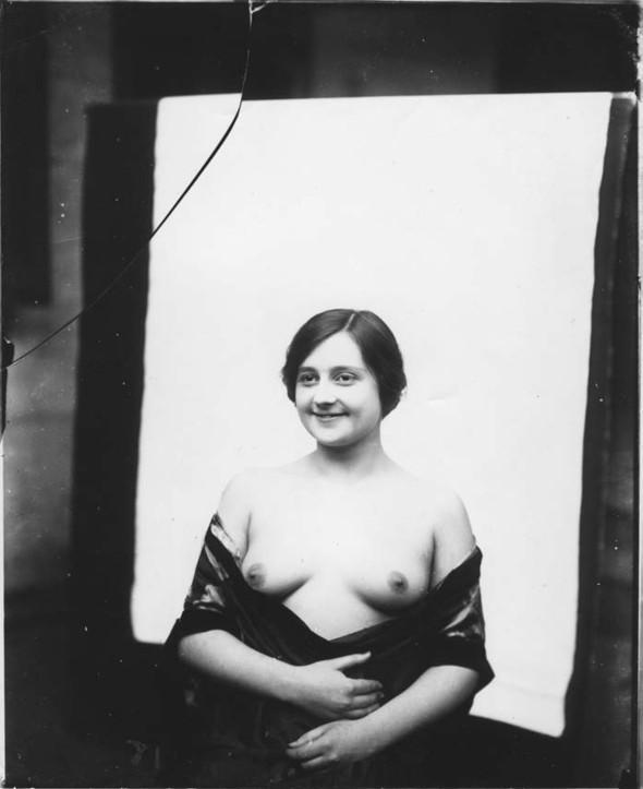 Фотосессия жриц любви 1912 года. Изображение № 3.