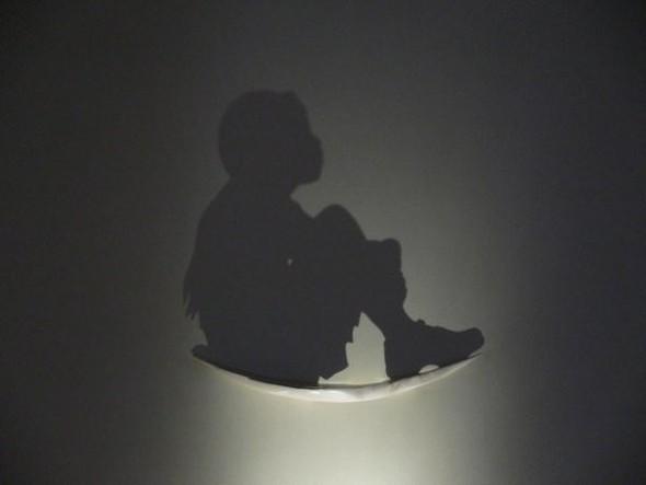 Мастер света итени Куми Ямашита. Изображение № 12.