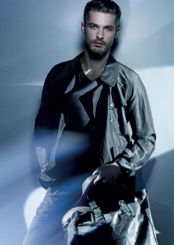 Мужские рекламные кампании: Zara, H&M, Bally и другие. Изображение № 4.