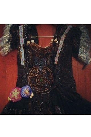 Кортни Лав создала коллекцию одежды. Изображение № 11.