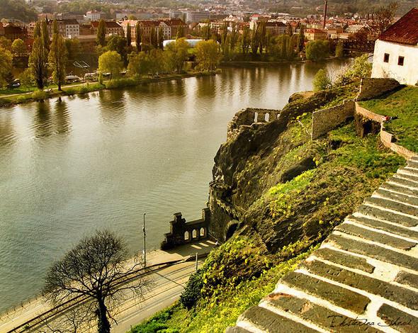 Такая сказочная Чехия. PhotoSheviArt. Изображение № 1.