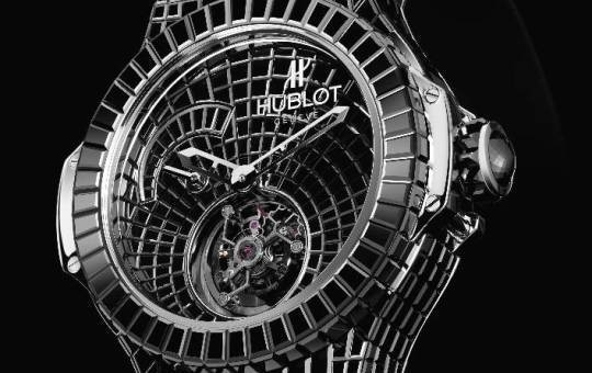 Самые дорогие часы в мире. Изображение № 3.