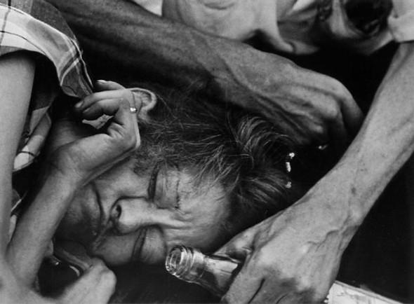 Гарри Виногранд о фотографии. Изображение № 17.