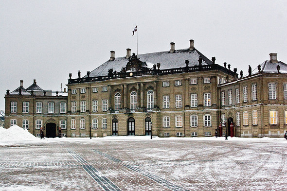 Изображение 127. Finland/Sweden/Danmark.. Изображение № 127.